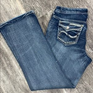 Short and Sexy Jeans | 13